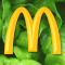 McDonald's Vegetariano