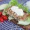 Receita – Hambúrguer de Atum com Maionese de Wasabi
