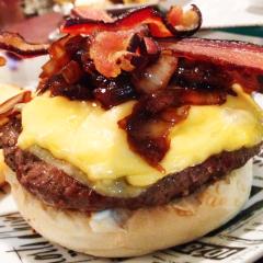Os 10 Mandamentos do Hambúrguer Perfeito