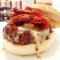 Receita do Hambúrguer Perfeito (caseiro)