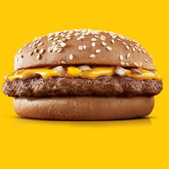 Pequenos Preços McDonald's, Janeiro/Fevereiro 2015 e o Double Cheddar McMelt!