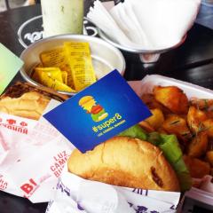 Luz, Câmera, Burger – Food Truck
