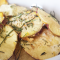 Receita – Chips de Batata Doce