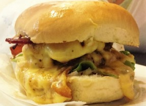 Du Chef Burger – Taubaté