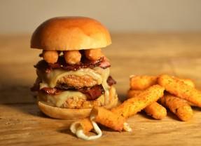 Have a Nice Burger