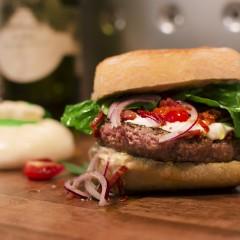 Have a Nice Burger – Evento de Encerramento