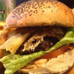 180 burger bar – Buenos Aires