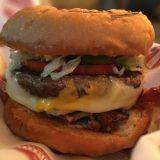 Classic Burger Haus