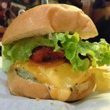 Zecas Rock Burger