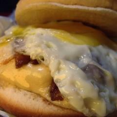 American Pop Burger