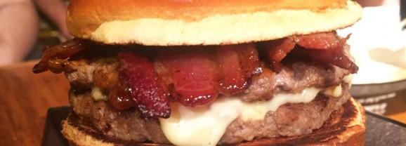 McDonald's lança o novo Crispy Onion Barbecue