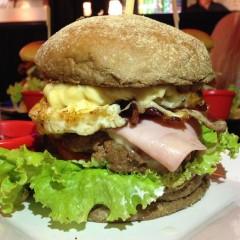 Rick's Burger – Vila Velha/ES