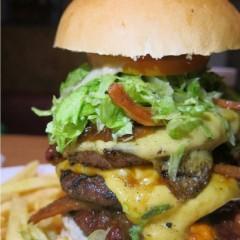 The Bacon's Burger – Belo Horizonte/MG