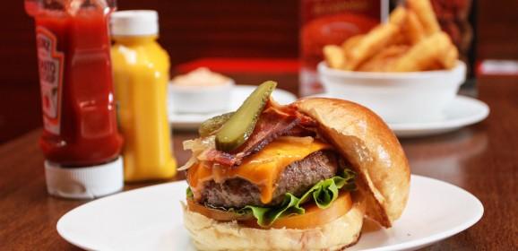 Desafio Chip's Burger