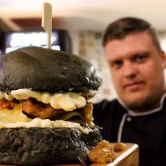 Entrevista com Rick: Rick's Burger – Vila Velha/ES