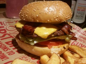 burgerista 2