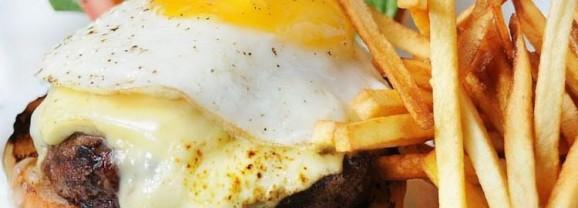 10 bons burgers fora de hamburguerias