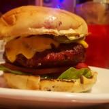 St Louis Burger