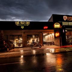 The Old Cut Barber Shop – Barbearia faz burgers no Brooklin em São Paulo