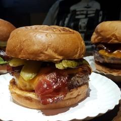 Dock Burger – São Paulo/SP
