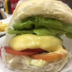Oregon Hambúrguer – São Paulo/SP