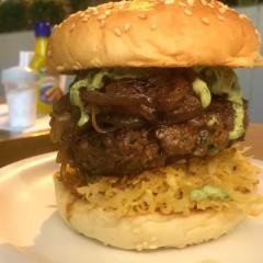Lanchonete Pinati – Hambúguer Kasher em São Paulo
