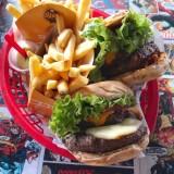 Onde comemorar o Dia dos Pais com bons burgers, eventos e promoções