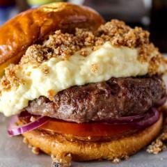 Guia Doop! Uma rota de hamburguerias com burgers em dobro
