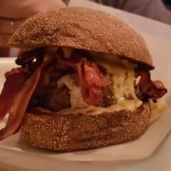 Burger Land – Indaiatuba/SP