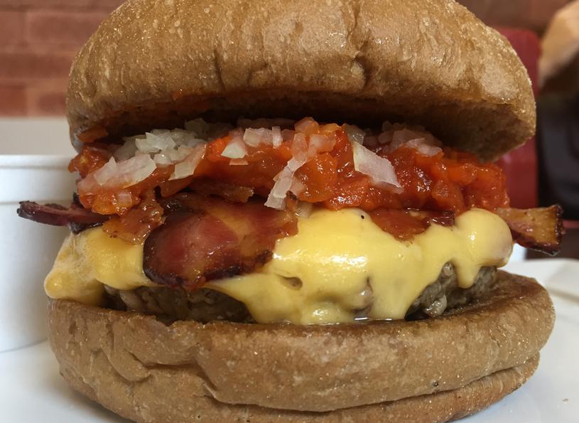 burgerlabexperience