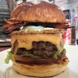 Desafio Chip's Burger – Hambúrguer a vontade por R$ 49,99 + Festival Retro