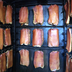 Como é feito o Bacon Artesanal da Famiglia Artigianale