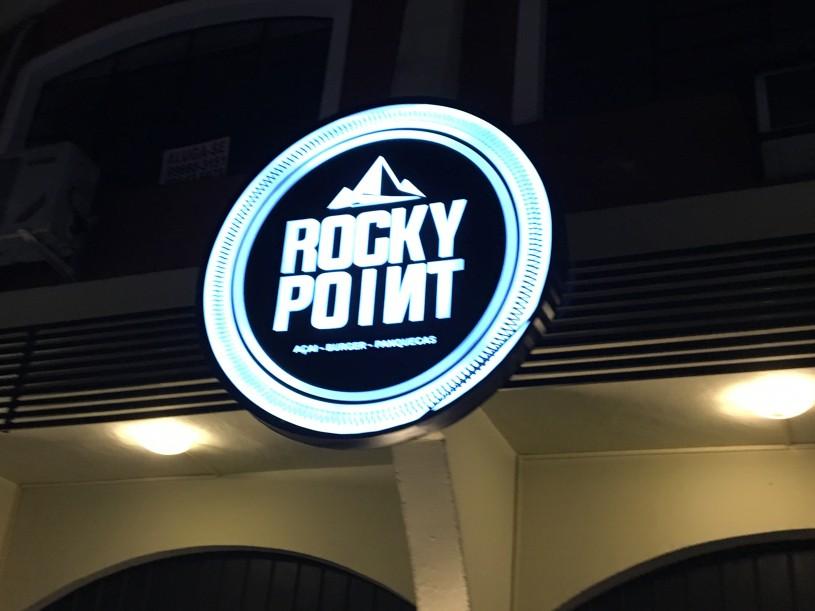 rock point 00