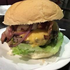 Rocky Point – uma boa opção de hamburgueria em Taubaté/SP