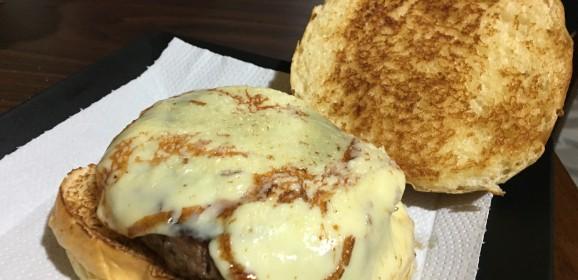"""Visitamos """"O"""" Hambúrguer – The Burger, em São José dos Campos/SP"""