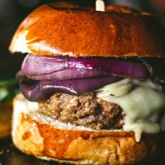 Hamburgueria na Vila Madalena lança burger especial para o feriado!