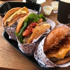 Bloody Hell Burger – outra boa opção no concorrido Itaim/SP