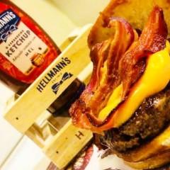 The Burger League Remember