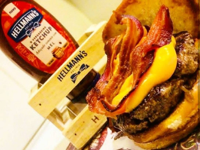 smart burger