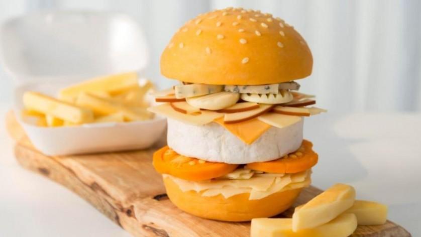 cheeseburger definitivo