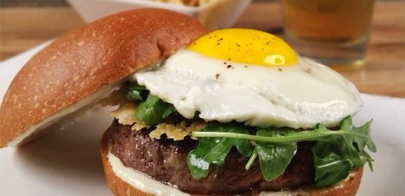 Onde comer hambúrguer em Nova York?