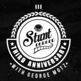 3 anos de Stunt Burger
