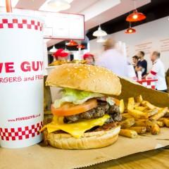 Burger Trip em Miami