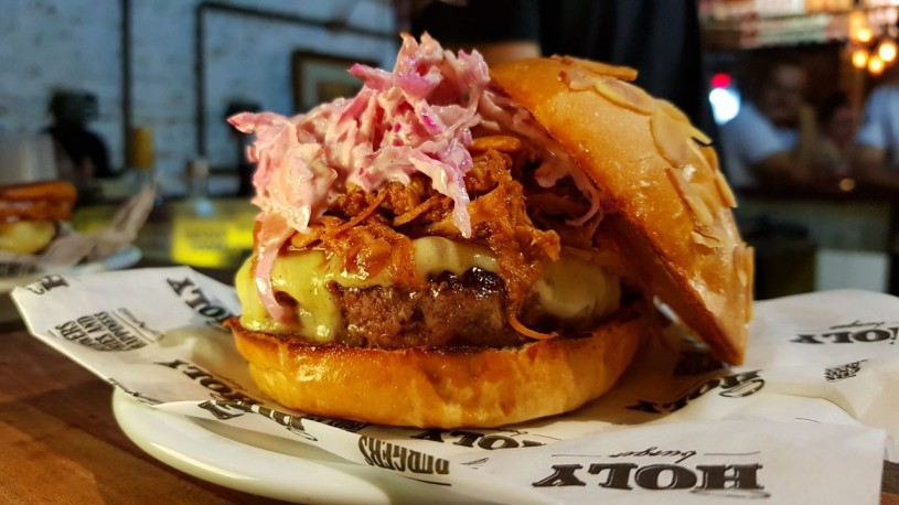 holy burger cardápio 2018 05