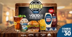 KV burger league