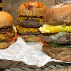 Dão Fine Burger – um baita delivery em Belo Horizonte/MG