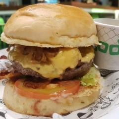 Gol Burger, um golaço em Vila Velha/ES