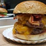The Burger Market | Uma travessa da Av. Paulista com burgers de responsa