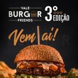 Vale Burger Friends 2018