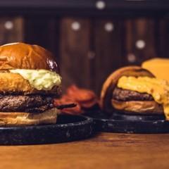 Ação entre hamburguerias une 2 dos mais famosos burgers do Brasil #aproveitetudo